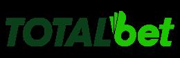 Logo bukmachera Totalbet - legalbet.pl