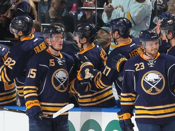 Константин Федоров: Прогноз на матч НХЛ «Баффало» - «Оттава»: одним очень нужно, другим нет.