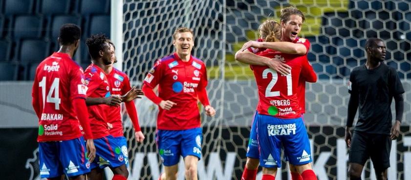 AIK Stockholm - Falkenbergs: Predictii fotbal Allsvenskan