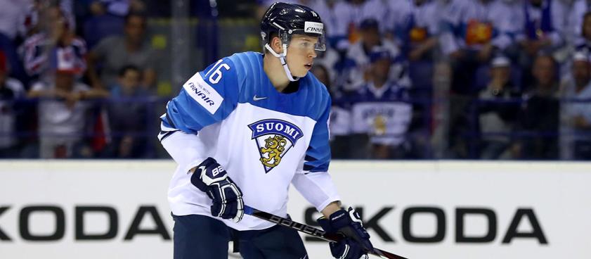 США – Финляндия: прогноз на хоккей от Sven Arvidsson