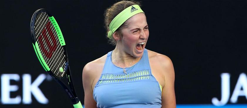 Елена Остапенко – Катерина Козлова: прогноз на теннис от Александра Мягкова