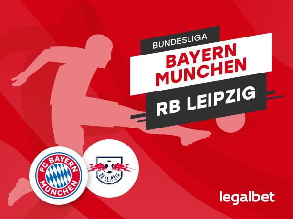 marcobirlan: Bayern vs RB Leipzig – cote la pariuri, ponturi si informatii.