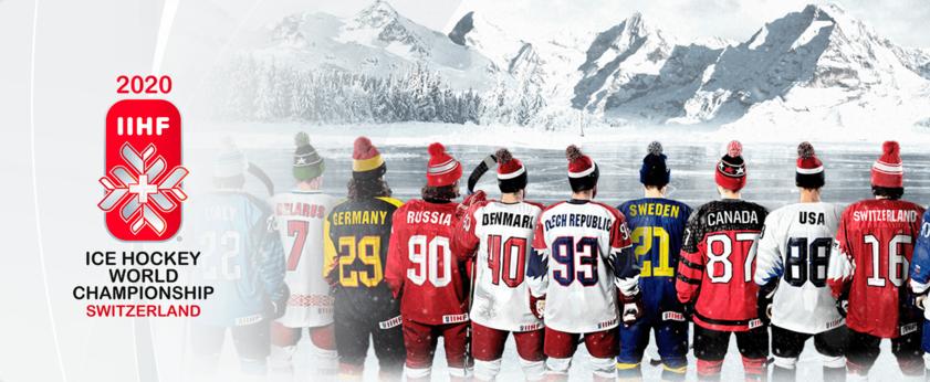чемпионат 2020 хоккей ставки мира