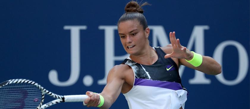 Vitalia Diatchenko – Maria Sakkari: pronosticuri Tenis WTA Adelaide