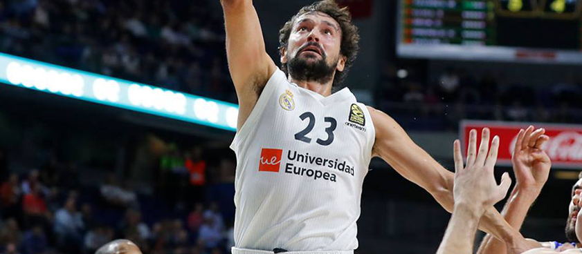 баскетбол реал мадрид олимпиакос прогноз