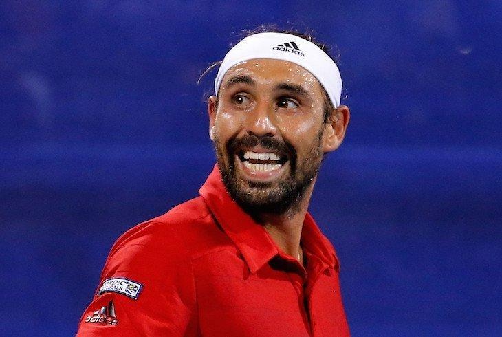 Прогноз на матч Маркос Багдатис - Иржи Веселы: ещё весёлый Багдатис?