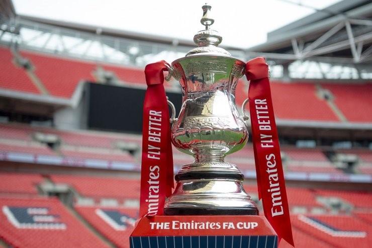 Кубок Англии выходит на финишную прямую