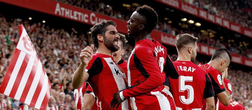 Pariul zilei din fotbal 22.09.2019 Athletic Bilbao vs Alaves