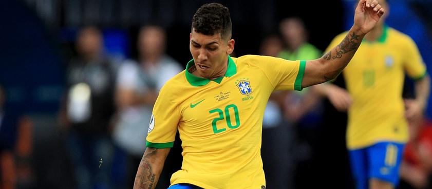 Бразилия – Перу: прогноз на футбол от Борхи Пардо