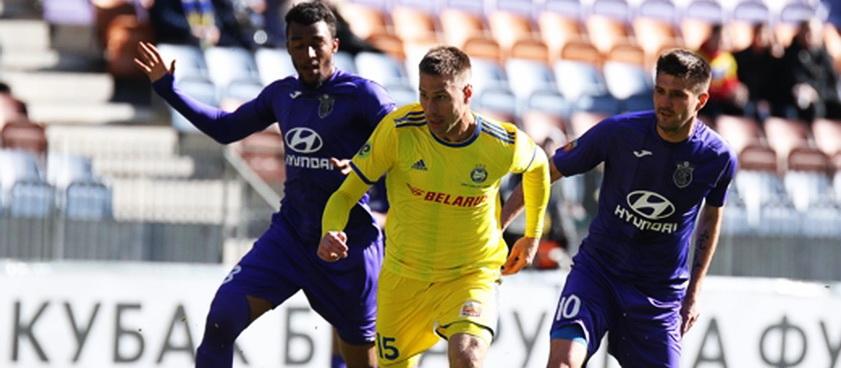 FC Isloch - FC BATE Borisov. Pronosticuri Vysheyshaya Liga