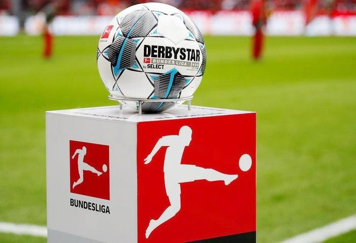 Футбол, Бундеслига