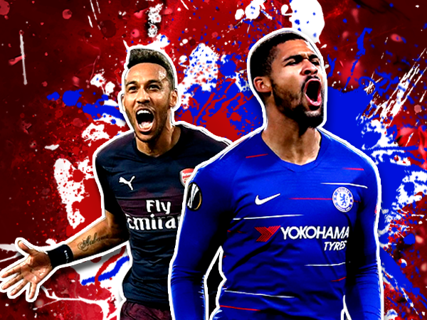 Legalbet.kz: Челси - Арсенал: превью и прогноз на финал Лиги Европы.