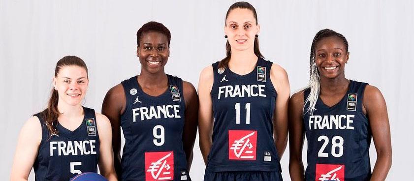 Франция — Швейцария: Прогноз на FIBA 3x3. Women's Series Debrecen