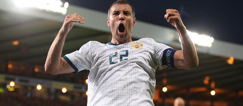 Россия – Казахстан: прогноз на футбол от Амангельды Сейтханова