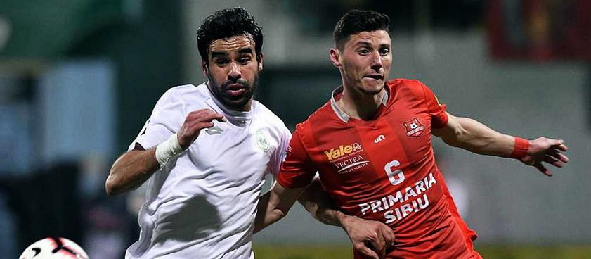 FC Hermannstadt - Concordia Chiajna: Pronosticuri Pariuri Liga 1 Betano (play-out)