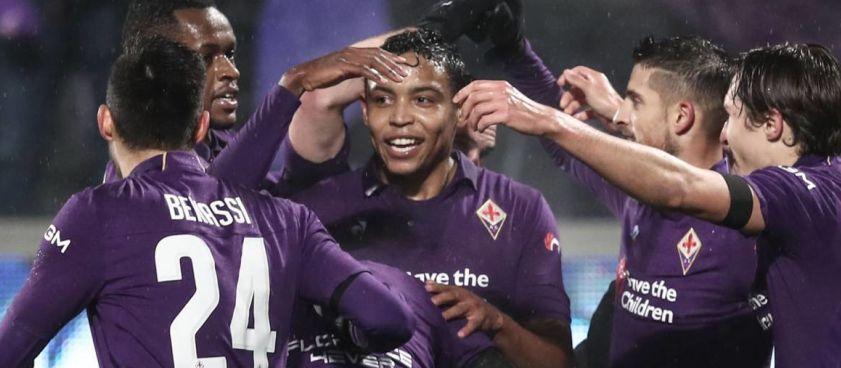 Pariul meu din fotbal Fiorentina vs Sassuolo