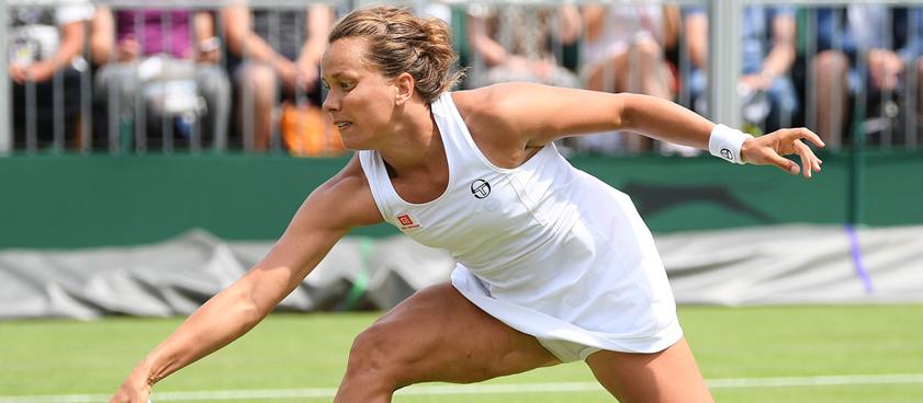 Йоханна Конта – Барбора Заглавова-Стрыкова: прогноз на теннис от VanyaDenver