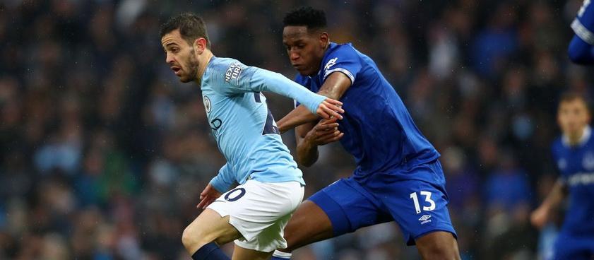 Everton - Manchester City: Ponturi pariuri sportive Premier League