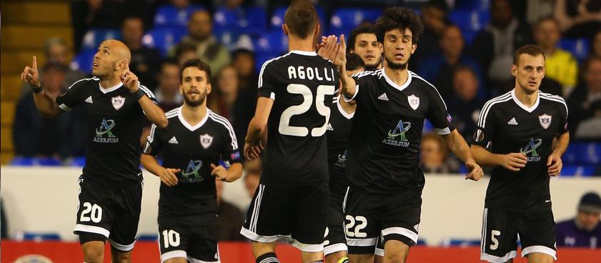 Прогноз на матч «Карабах» - «Линфилд»: сотворят ли сенсацию чемпионы Северной Ирландии?