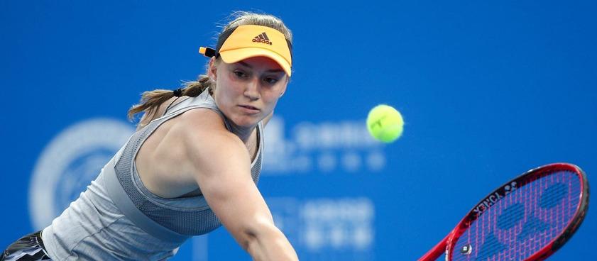 Прогноз на матч Australian Open Барти – Рыбакина: навяжет ли борьбу Елена первой ракетке мира?