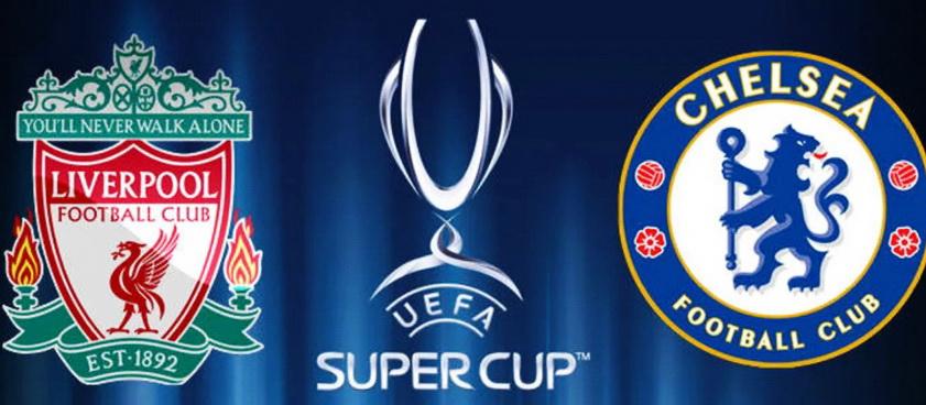FC Liverpool - Chelsea. Predictii sportive Supercupa Europei