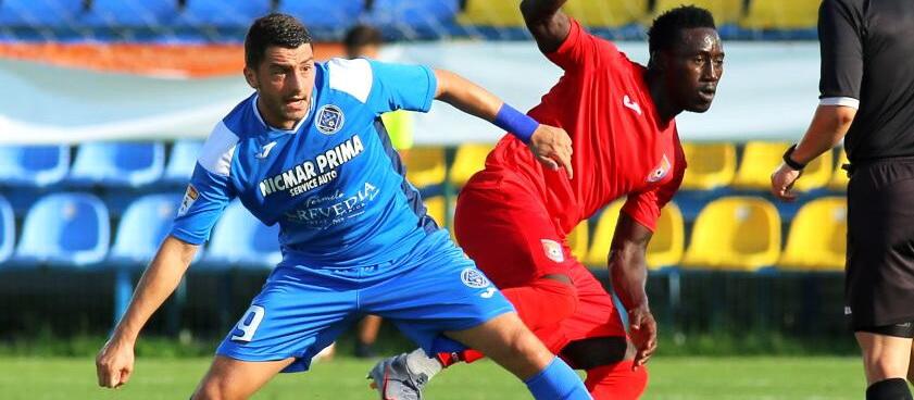 FC Hermannstadt - Academica Clinceni. Ponturi pariuri Liga 1