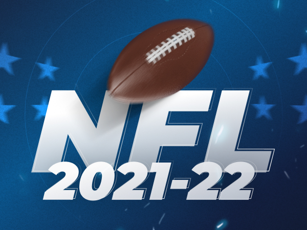 Legalbet.com: New NFL Power Rankings with Super Bowl Odds in 2022.