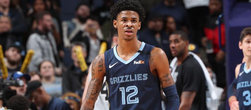 Memphis Grizzlies - Houston Rockets: pronóstico de baloncesto de Gatsby