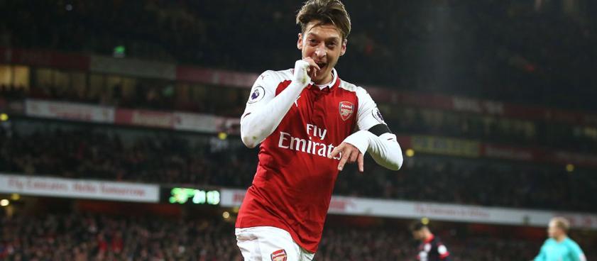 «Борнмут» – «Арсенал»: прогноз на футбол от tigerurtos