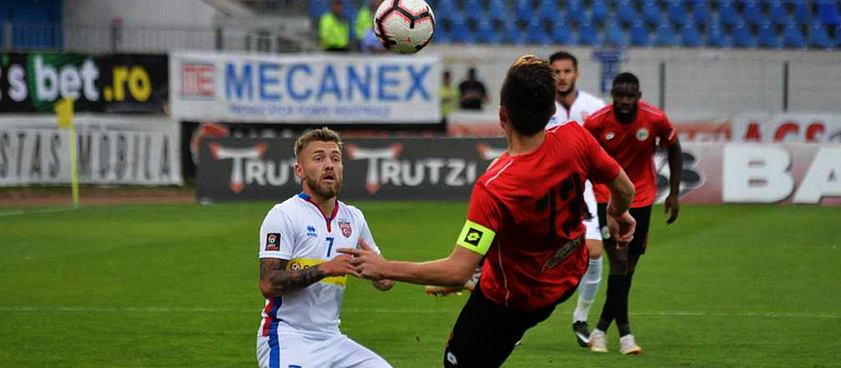 Concordia Chiajna - FC Botosani: Ponturi pariuri Liga 1 Betano