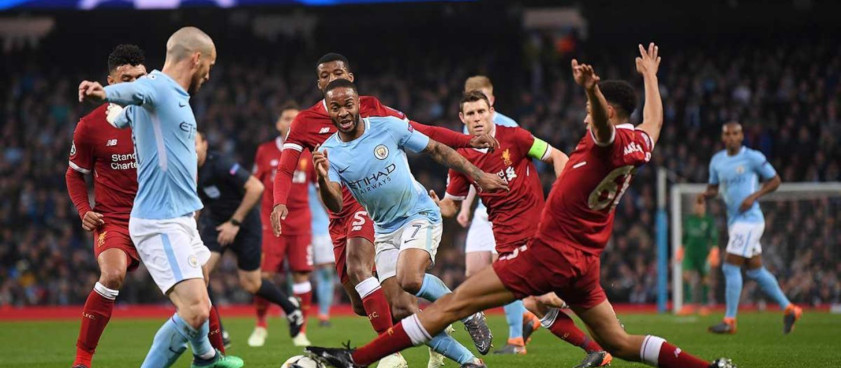 Pronóstico Comunnity Sield 2019: Manchester City - Liverpool
