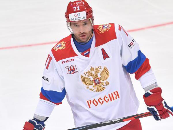 DNS22: Прогноз на матч в рамках группового этапа чемпионата мира по хоккею между сборными России и Норвегии: звезды слишком ярко не засветят.