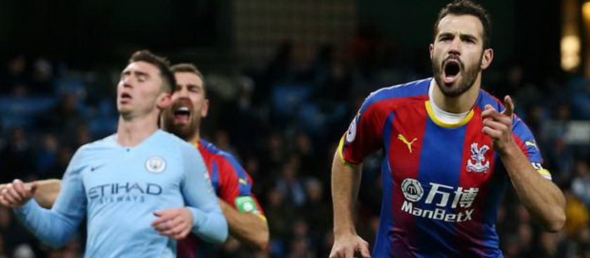Crystal Palace - Manchester City: Pronosticuri pariuri fotbal Premier League