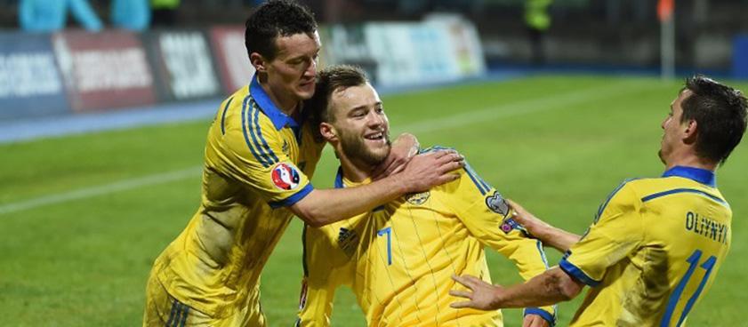Pontul zilei din fotbal 07.09.2019 Lituania vs Ucraina