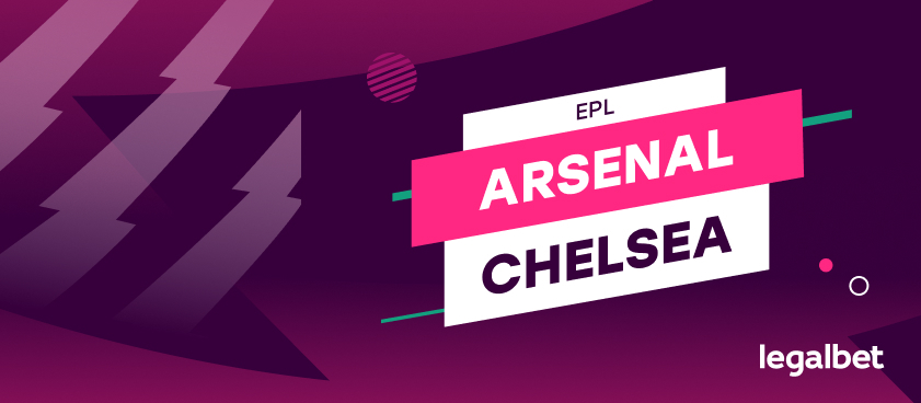Premier League on Boxing Day: Chelsea vs. Arsenal