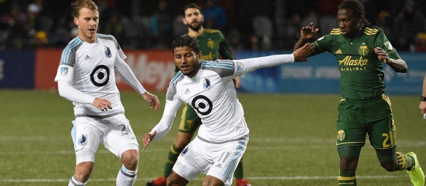 Pronóstico Montreal - Minnesota United, MLS 2019