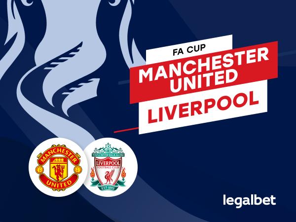 marcobirlan: Manchester United vs Liverpool – cote la pariuri, ponturi si informatii.