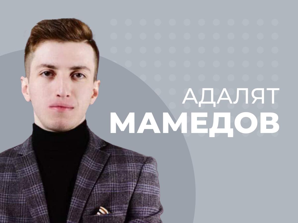 """Legalbet.ru: Адалят Мамедов: «У """"Париматч"""" лучший киберспортивный продукт на рынке»."""