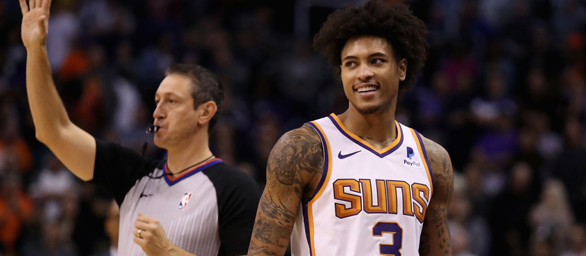Phoenix Suns - Sacramento Kings: ponturi NBA