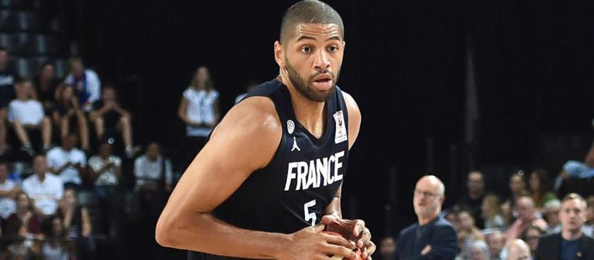 Франция – Турция: прогноз на баскетбол от Voland96