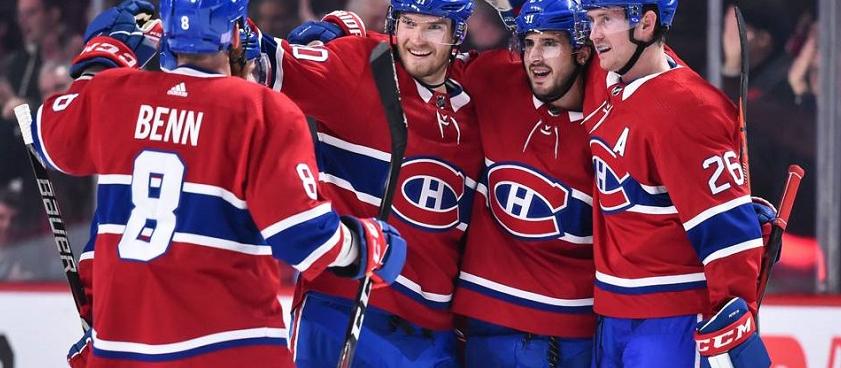 Montreal Canadiens - Florida Panhers: Pronosticuri pariuri NHL