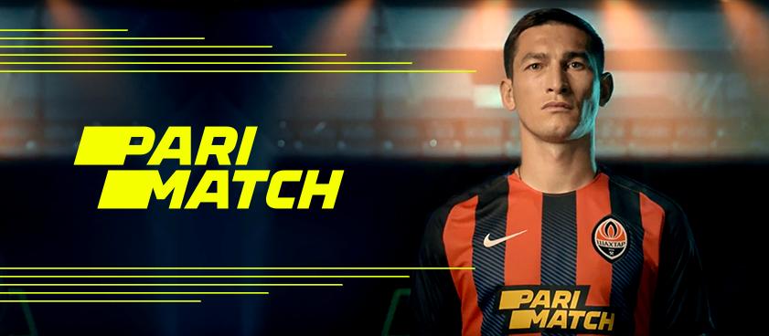 Parimatch стал титульным спонсором донецкого «Шахтера»