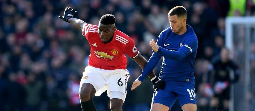 Manchester United - Chelsea: Predictii fotbal Premier League