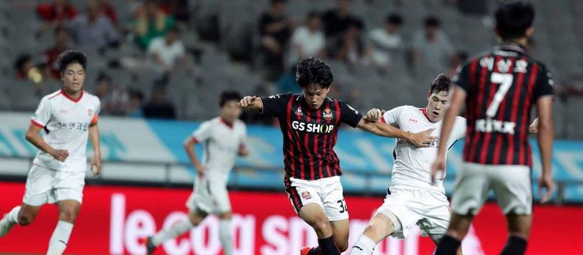Jeju - Daegu: Predictii fotbal K-League