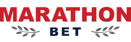 Casas de apuestas MarathonBet logo - legalbet.es