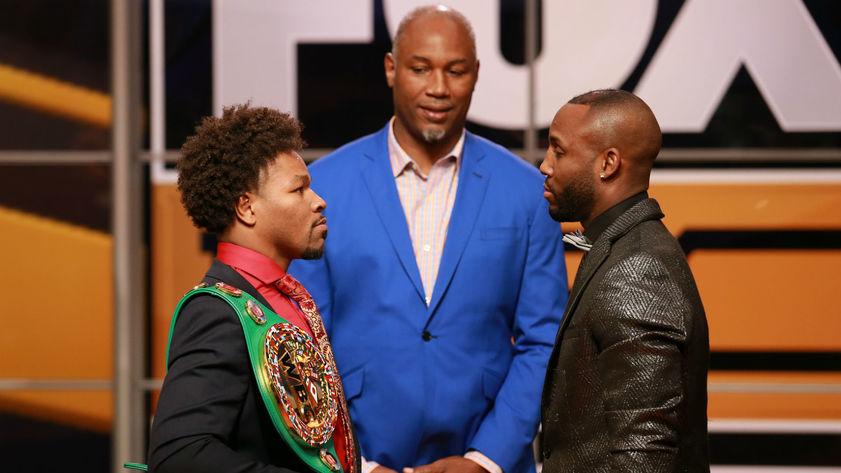 Портер - Угас: Прогноз на бой за титул чемпиона WBC