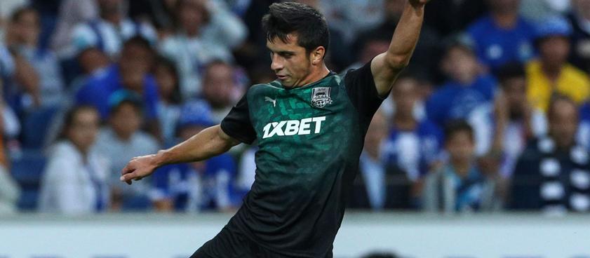 «Тамбов» – «Краснодар»: прогноз на футбол от Нуржана Еркинулы