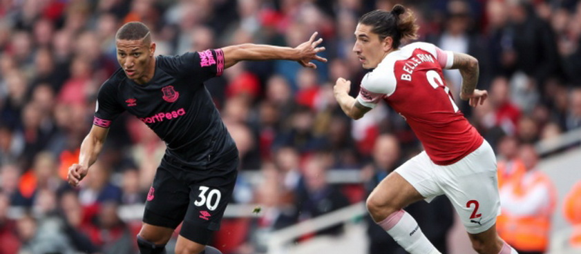 Everton - Arsenal: Ponturi fotbal Premier League