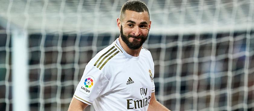 Реал Мадрид – Барселона: победителя не будет