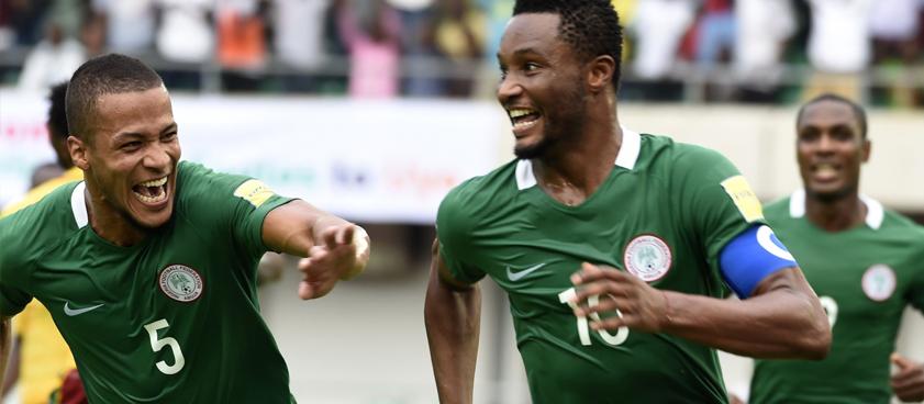 Англия – Нигерия: прогноз на футбол от bados